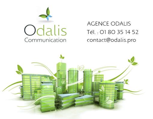 Agence de communication Odalis